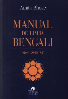 Manual de limba bengali