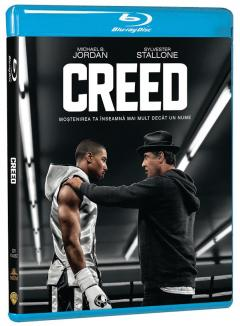 Creed (Blu Ray Disc) / Creed