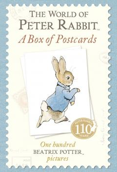The World of Peter Rabbit - Postcards