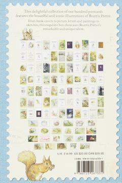 The World of Peter Rabbit - Postcards