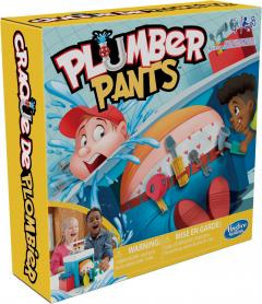Jucarie - Plumber Pants