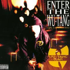 Enter The Wu-Tang Clan (36 Chambers) - Vinyl