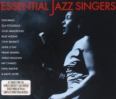 Essential Jazz Singers