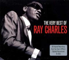 The Very Best Of Ray Charles