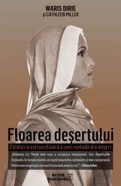 Floarea desertului
