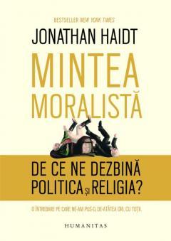 Mintea moralista