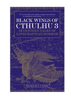 Black Wings of Cthulhu - Vol 3
