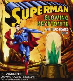 Superman: Kryptonite Kit