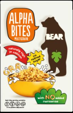 Multicereale - Alpha Bites