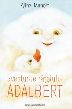 Aventurile ratoiului Adalbert