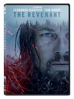 The Revenant / The Revenant