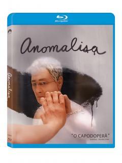 Anomalisa (Blu Ray Disc)/ Anomalisa