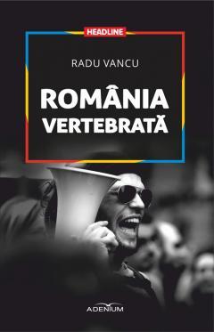 Romania vertebrata