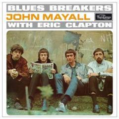 With Eric Clapton - Vinyl