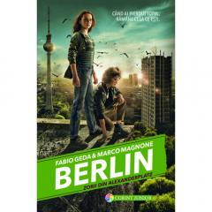 Berlin. Zorii din Alexanderplatz - Vol. 2