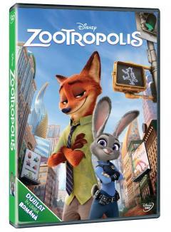 Zootropolis / Zootopia