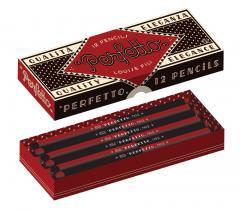 Set creioane - Perfetto - Louise Fili