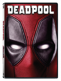Deadpool/ Deadpool