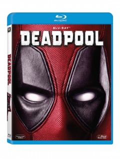 Deadpool (Blu Ray Disc) / Deadpool