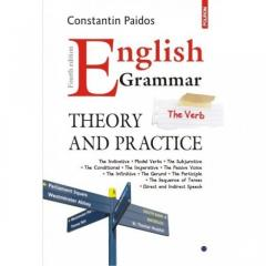 English Grammar - Theory And Practice