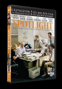 Spotlight/ Spotlight