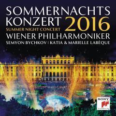 Sommernachtskonzert 2016 / Summer Night Concert 2016