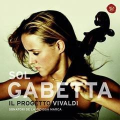 Il Progetto Vivaldi - Vinyl