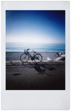 Aparat foto instant - San Sebastian