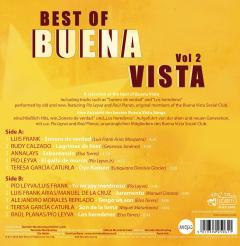 Best Of Buena Vista: Vol 2. - Vinyl
