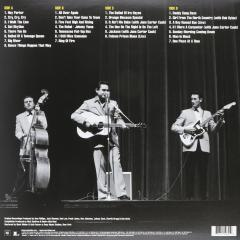 The Essential Johnny Cash - Vinyl