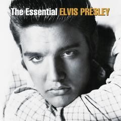 The Essential Elvis Presley - Vinyl