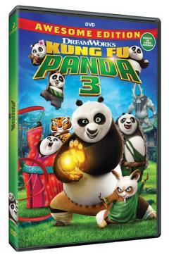 Kung Fu Panda 3 / Kung Fu Panda 3
