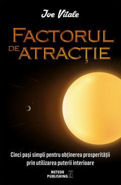 Factorul de atractie