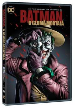 Batman: O Gluma Mortala / Batman: The Killing Joke