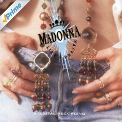 Like A Prayer - Vinyl