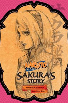 Naruto - Sakura's Story