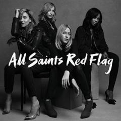 Red Flag - Vinyl