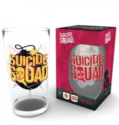 Pahar - Suicide Squad Bomb, 500 ml
