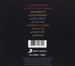 In Wonderland - Vinyl