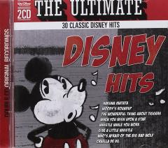 The Ultimate Disney Hits