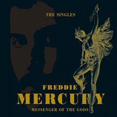 Messenger Of The Gods: The Singles Collection - RV