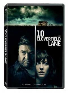 Strada Cloverfield 10 / 10 Cloverfield Lane
