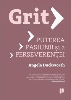 Grit - editia 2016