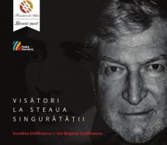 Visatori la steaua singuratatii - Audiobook