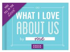 Carnet - What I love about us