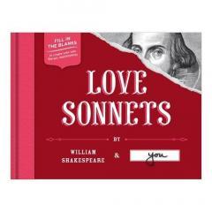 Carnet - Love Sonnets