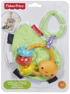 Jucarie dentitie - Mattel