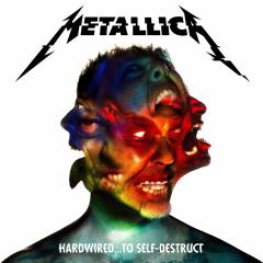 Hardwired...To Self-Destruct - Vinyl