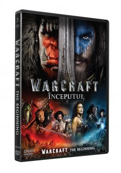 Warcraft: Inceputul / Warcraft: The Beginning