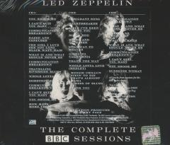 The Complete BBC Sessions Deluxe Edition - Led Zeppelin